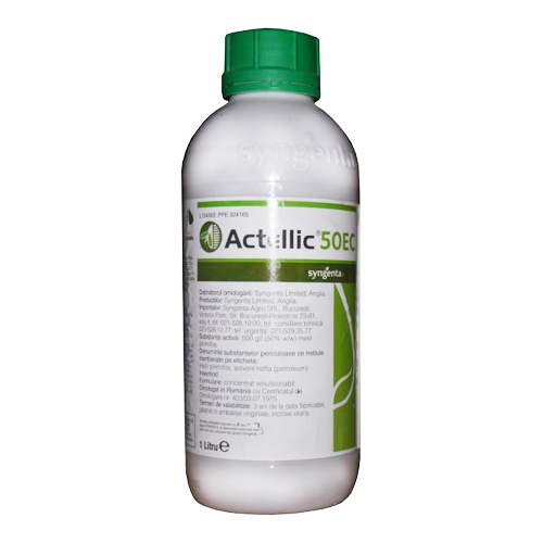Insecticid Actellic 50 EC