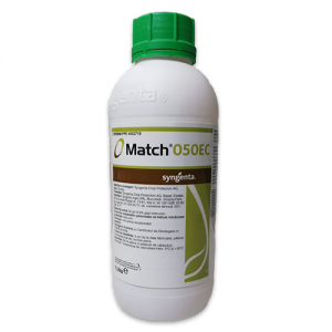 Insecticid Match 050 EC