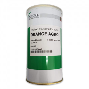 Seminte Dovleac Orange Agro